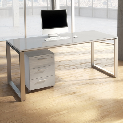 Bureau simple O Pop Luxe