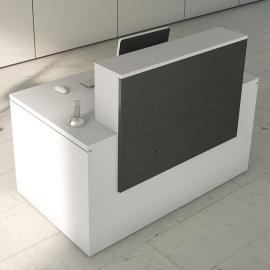 comptoir d 39 accueil mobilier de bureau professionnel espace d 39 accueil. Black Bedroom Furniture Sets. Home Design Ideas