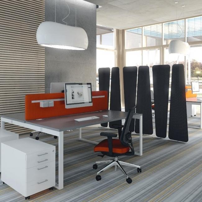 Cloison amovible Summer - Bureaumobilier.com