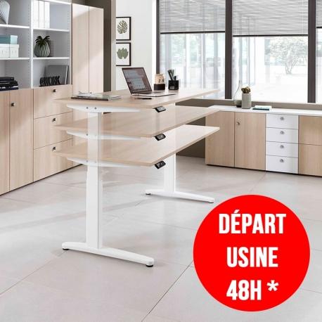 Bureau Assis / Debout XBHM