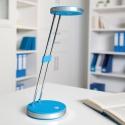 Luminaire de bureau LED puck