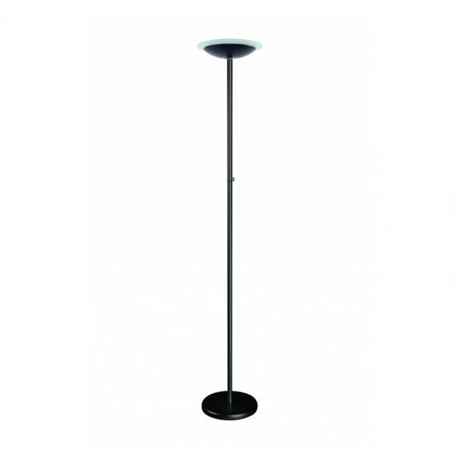 lampadaire led good lampadaire extrieur led cob marque. Black Bedroom Furniture Sets. Home Design Ideas