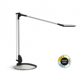 Luminaire de bureau LED optimus colour vario réglable