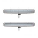 Luminaire de bureau LED work réglable