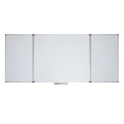 Tableau blanc triptyque standard