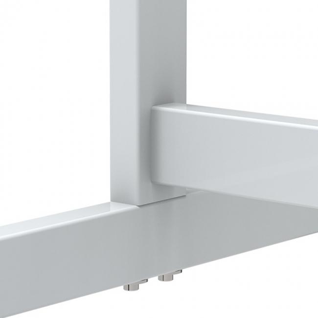 tableau blanc mobile standard r versible. Black Bedroom Furniture Sets. Home Design Ideas