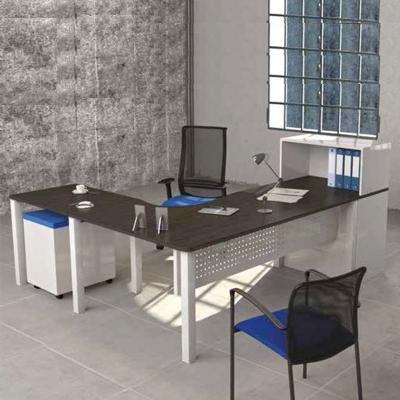 Bureau ASK-UP - Plan Compact 90 - Symétrique