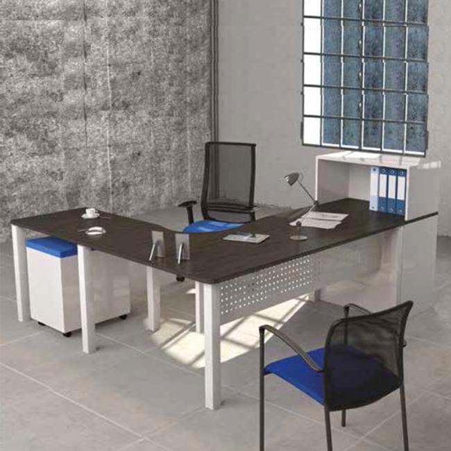 bureau mark 39 up plan compact 90 sym trique. Black Bedroom Furniture Sets. Home Design Ideas