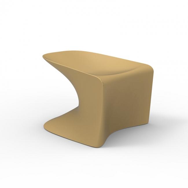 tabouret bas wing. Black Bedroom Furniture Sets. Home Design Ideas