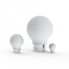 Lampe The Second