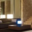 Lampe Vela Cube