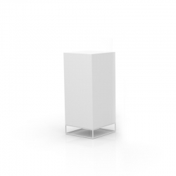 Lampe Haute Vela Cube