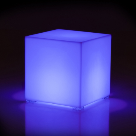 Lampe Kubik