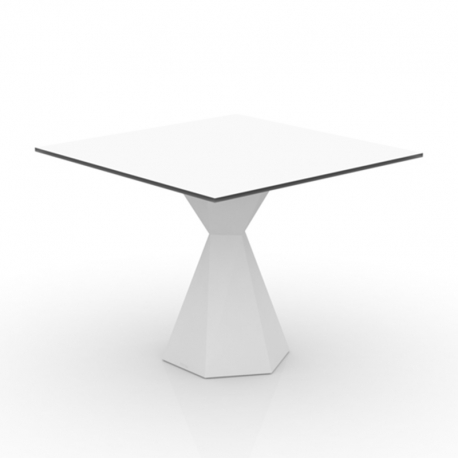Table ronde / carrée Vertex