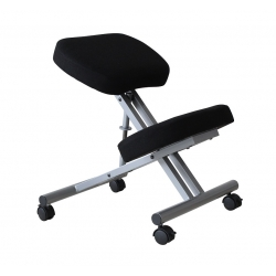 Siège assis genoux Ergo Métal