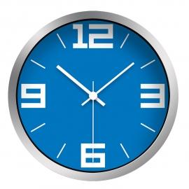 Horloge de bureau murale Iris