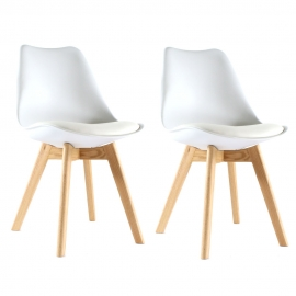 Chaise Scandinave BD