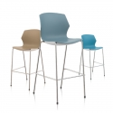 Tabouret My Frill