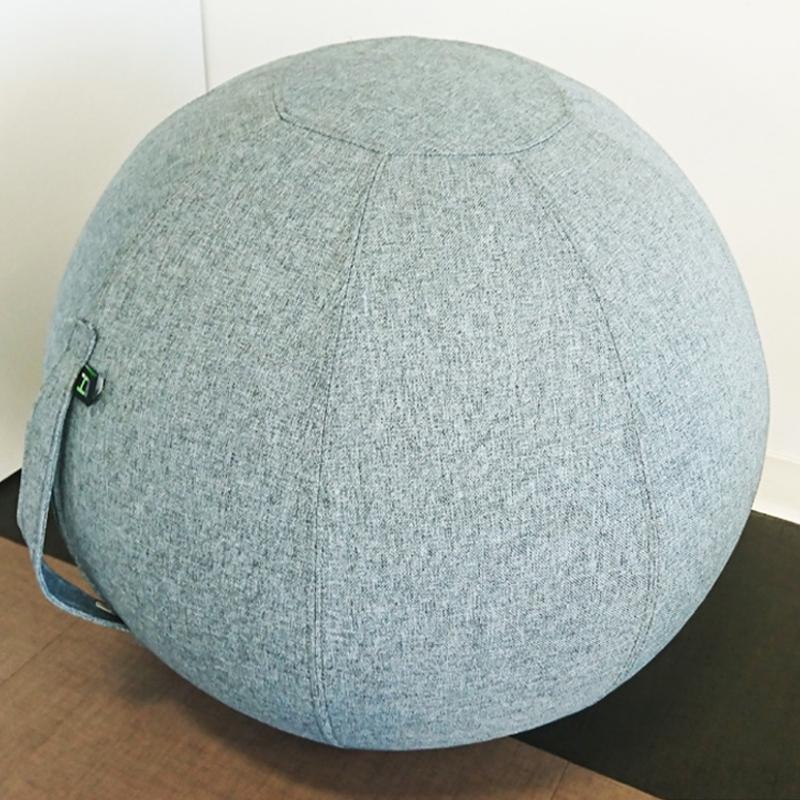 Ballon Jim Ball Tapissé
