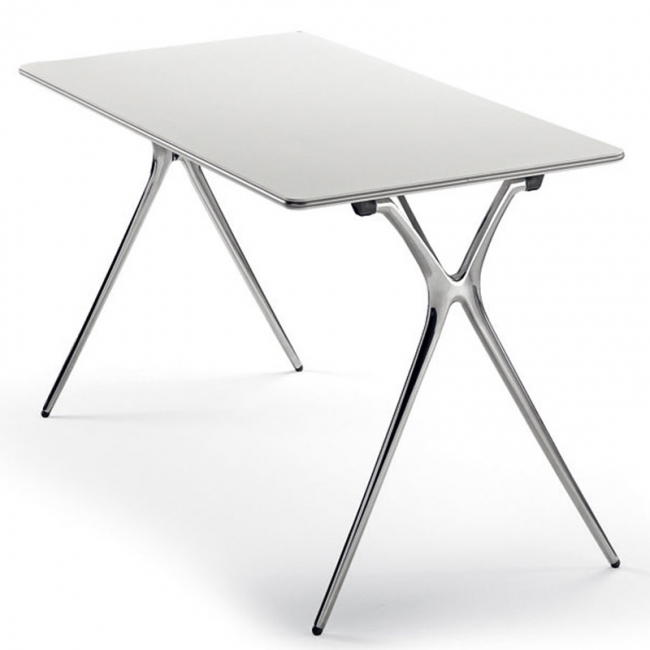Table pliante plek mobilier de bureau professionnel for Table pliante exterieur professionnel
