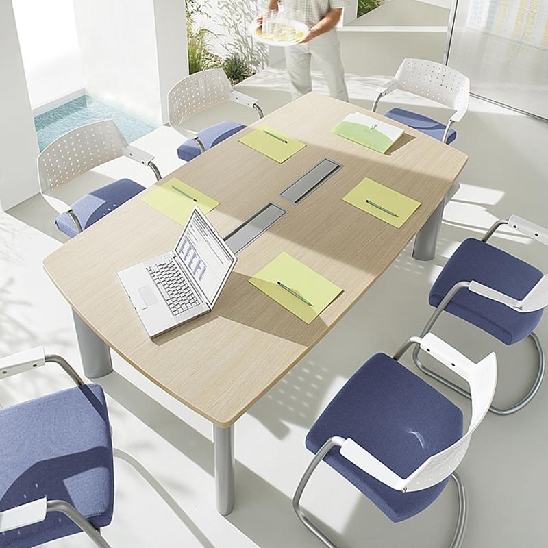 Table Frégate 6 -12 pers. Unis
