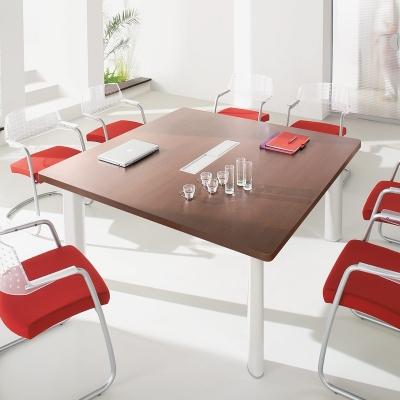 Table Frégate 6 -12 pers. Bois