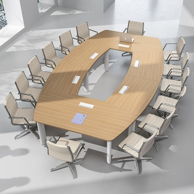 Table Frégate 14 -18 pers.