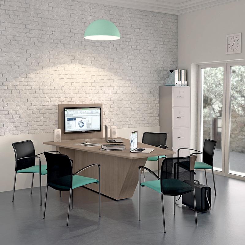 Table ASKHub - Modèle Bas