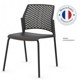 Chaise Split polypro