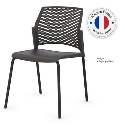 Chaise ASKlit Polypro