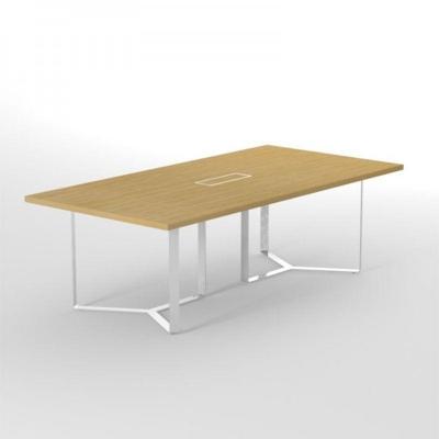 Table de réunion Planeo