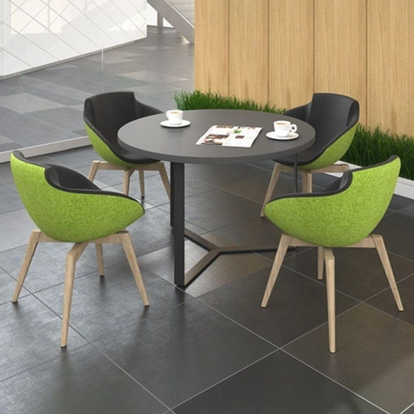 Table Planeo ronde