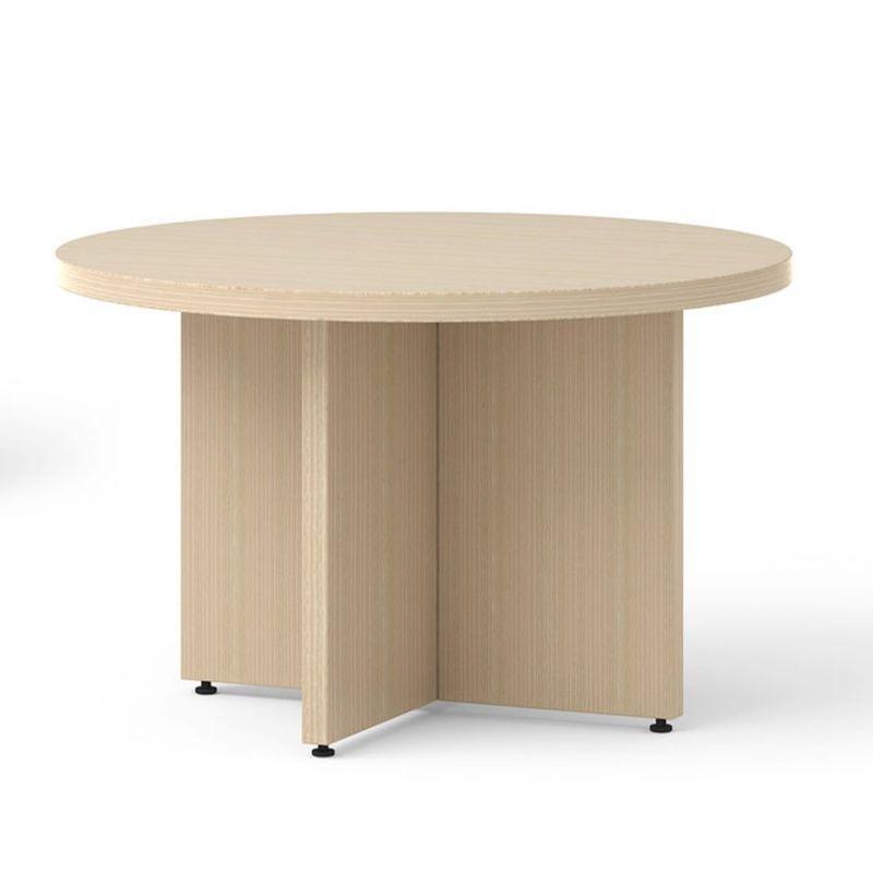 Table ronde de réunion Optimeo