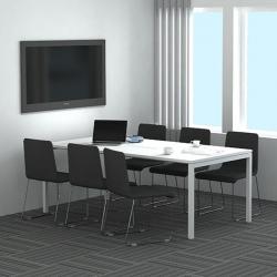 Table Azna U 6 personnes