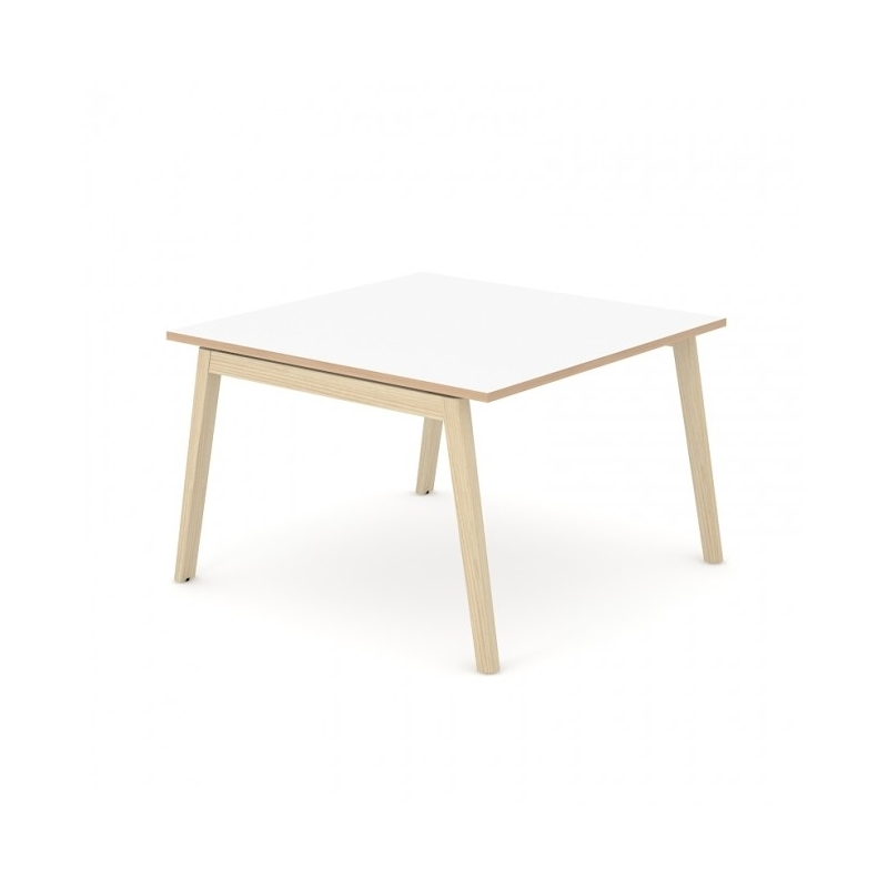 Table Azna Wood 4 personnes