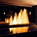 Sapin de Noël Lumineux Chrismy
