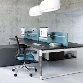 mobilier de bureau op ratif achetez votre bureau simple ou double. Black Bedroom Furniture Sets. Home Design Ideas