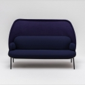 Mesh S Soft Seating
