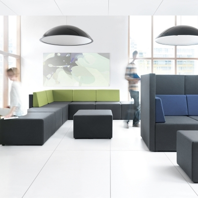 Lounge - Soft seating