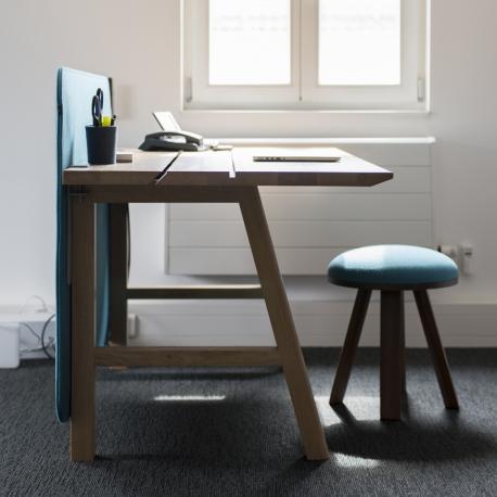 Cloison BuzziFront Desk