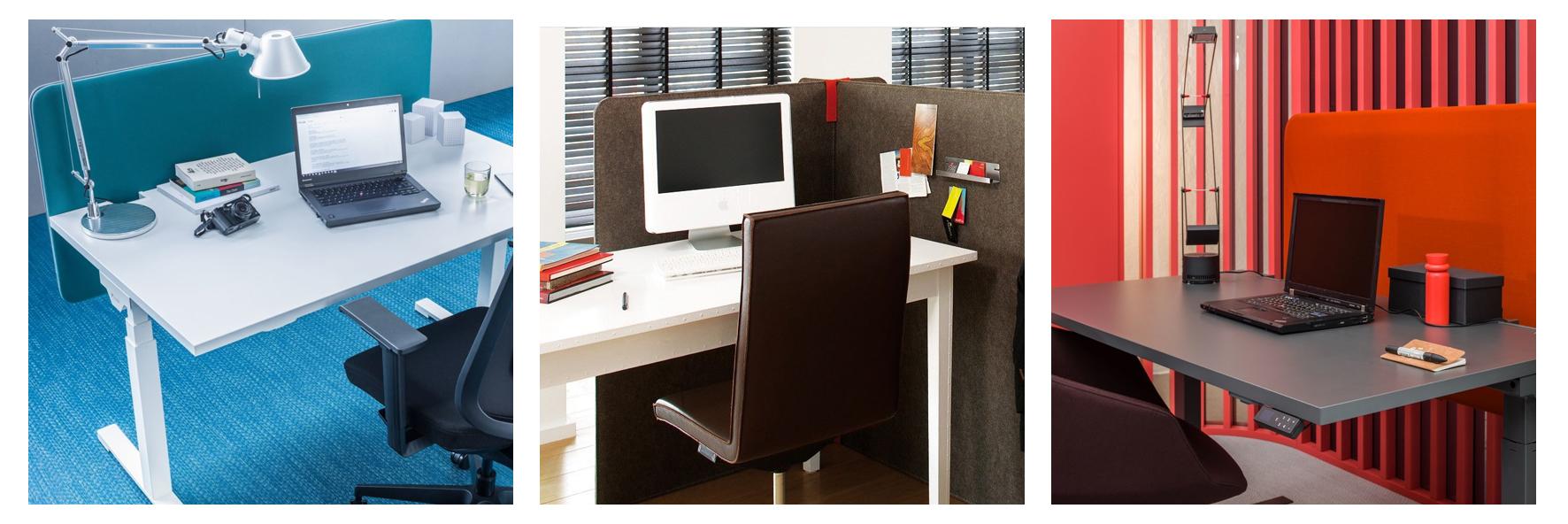 inspiration du jour : aménager un bureau design, tendance et féminin !