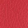 rouge simili cuir