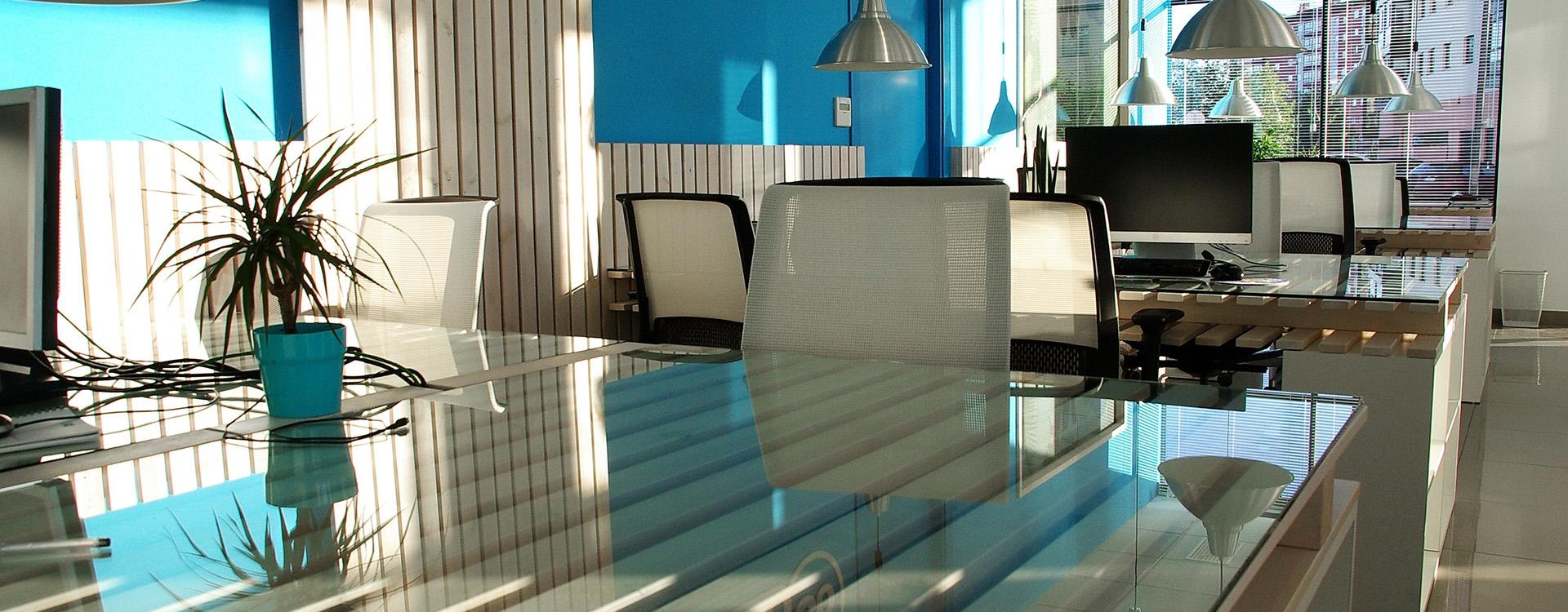 Mettre en place un flex office